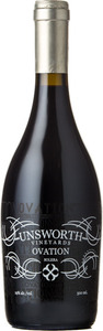 Unsworth Vineyards Solera Ovation (500ml) Bottle