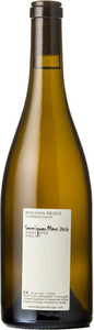 Benjamin Bridge Small Lot Sauvignon Blanc 2016, Gaspereau Valley Bottle