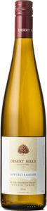 Desert Hills Gewurztraminer 2016, Okanagan Valley Bottle