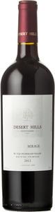 Desert Hills Mirage 2012, Okanagan Valley Bottle