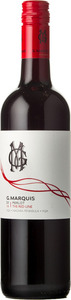 G. Marquis The Red Line Merlot 2016, VQA Niagara Peninsula Bottle