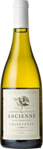 Lightfoot & Wolfville Ancienne Chardonnay 2014 Bottle