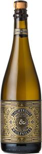 Lightfoot & Wolfville Blanc De Blanc Extra Brut Ld 2013 Bottle