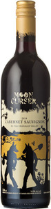 Moon Curser Cabernet Sauvignon 2011, BC VQA Okanagan Valley Bottle