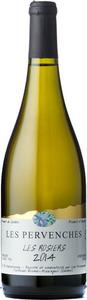 Les Pervenches Les Rosiers 2015 Bottle