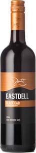 Eastdell Black Cab 2015, Ontario VQA Bottle