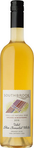 Southbrook Vidal Skin Fermented White 2016, Small Lot Natural Wine Bottle