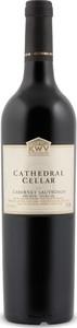 Cathedral Cellar Cabernet Sauvignon 2014 Bottle