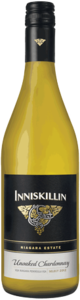 Inniskillin Niagara Estate Unoaked Chardonnay 2016, VQA Niagara Peninsula Bottle