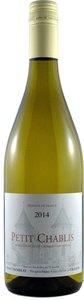 Domaine Gérard Tremblay Petit Chablis 2016, Ac Bottle