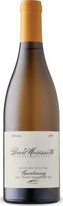Pearl Morissette Cuvée Dix Neuvième Chardonnay 2014, VQA Twenty Mile Bench, Niagara Escarpment Bottle