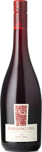 Burrowing Owl Pinot Noir 2015, BC VQA Okanagan Valley Bottle