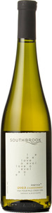 Southbrook Poetica Chardonnay 2013, Four Mile Creek Bottle