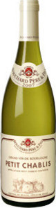 Bouchard Pere & Fils Petit Chablis 2015 Bottle