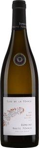 Domaine La Haute Févrie Excellence 2015 Bottle