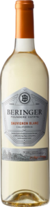 Beringer Founders' Estate Sauvignon Blanc 2016, California Bottle