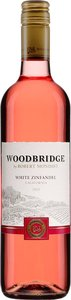 Woodbridge By Robert Mondavi White Zinfandel 2016 Bottle