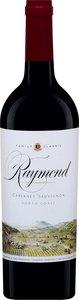 Raymond Family Classic Cabernet Sauvignon 2016, Napa, North Coast Bottle
