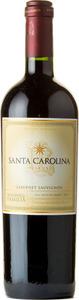 Santa Carolina Reserva De Familia Cabernet Sauvignon 2015, Maipo Valley Bottle