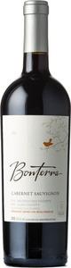 Bonterra Cabernet Sauvignon 2015, Mendocino County Bottle