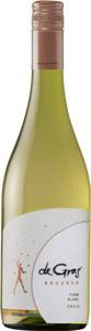 Montgras De Gras Fumé Blanc 2016 Bottle