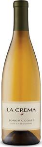 La Crema Sonoma Coast Chardonnay 2015, Sonoma Coast Bottle