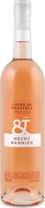 Hecht & Bannier Côtes De Provence Rosé 2016, Ac Côtes De Provence Bottle