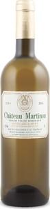 Château Martinon Blanc 2016, Ac Entre Deux Mers Bottle