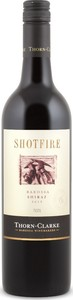 Thorn Clarke Shotfire Shiraz 2014, Barossa, South Australia Bottle
