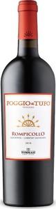 Tommasi Poggio Al Tufo Rompicollo 2015, Igt Toscana Bottle