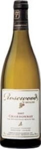 Rosewood Estates Renaceau Vineyard Chardonnay 2015, VQA Beamsville Bench, Niagara Peninsula Bottle
