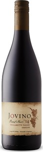 Jovino Pinot Noir 2014, Willamette Valley Bottle