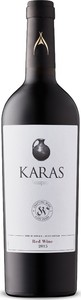 Karas Red 2015, Armenia Bottle