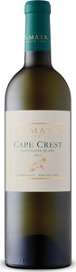 Te Mata Estate Cape Crest Sauvignon Blanc 2014 Bottle