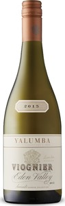 Yalumba Eden Valley Viognier 2015, South Australia Bottle