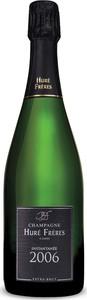 Huré Frères Instantanée Extra Brut Champagne 2008, Ac Bottle
