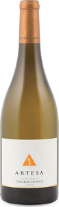 Artesa Chardonnay 2014, Carneros Bottle