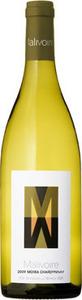 Malivoire Moira Chardonnay 2014, VQA Beamsville Bench, Niagara Peninsula Bottle