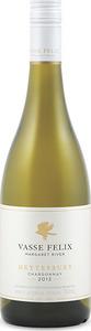 Vasse Felix Heytesbury Chardonnay 2015, Margaret River, Western Australia Bottle