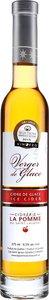 Cidrerie La Pomme Du St Laurent Verger De Glace 2014 (375ml) Bottle