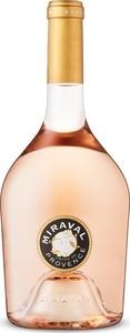 Miraval Rosé 2016, Ap Côtes De Provence (1500ml) Bottle