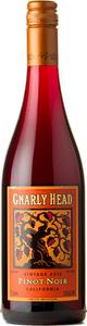 Gnarly Head Pinot Noir 2014 Bottle
