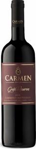 Carmen Gran Reserva Cabernet Sauvignon 2014, Maipo Alto Bottle