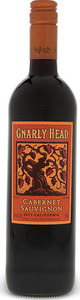 Gnarly Head Cabernet Sauvignon 2014 Bottle