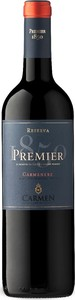 Carmen Reserva Premier Carmenère 2016 Bottle