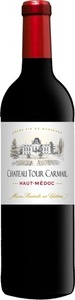 Chateau Tour Carmail 2012, Haut Medoc Bottle