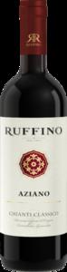 Ruffino Aziano Chianti Classico 2015, Tuscany Bottle