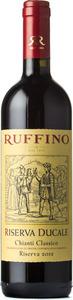 Ruffino Chianti Classico Riserva Ducale 2013, Tuscany Bottle