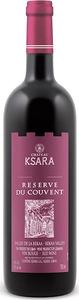 Château Ksara Réserve Du Couvent 2014, Bekaa Valley Bottle