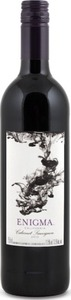 Enigma Cabernet Sauvignon 2014 Bottle